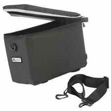 XLC Metropolitan Insulated Bicycle Rack Top Bag FREE Shipping