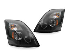 Eagle Eye LED Head Light Lamp Pair For 2015-2016 Volvo VNX/VNL-Both Sides
