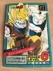 Carte Dragon Ball Z DBZ Super Battle Part 15 #622 Hidden Prisme BANDAI 1995