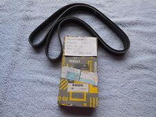 RENAULT CLIO V6 3.0 MOTORE l7x-760 giugno 2004 + Fan Belt Nuovo Originale 9649592880