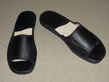 Pantofole Uomo Pantofole Pelle Vitello Tg 43