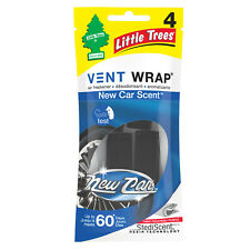 Little Trees Vent Wrap Car Air Freshener (New Car Scent)