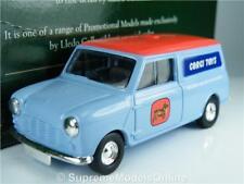 CORGI MINI VAN TOYS MODEL 1:43 SCALE BLUE/RED SPECIAL RELEASE EXAMPLE T3412Z(=)
