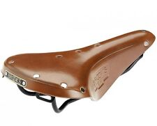 Brooks England B17 Standard Honey Brown Leather Bicycle Bike Cycle Saddle Mens