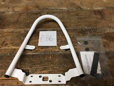 RENNTEC White Grab Rail Suzuki GSXR1000 GSX R1000  K9 L0 L1 White REN10323W