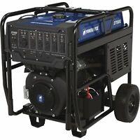 Powerhorse Generator with Electric Start- 27,000 Surge Watts 18,000 Rated Watts
