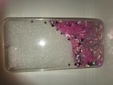For IPHONE  7P CASE with glitter, FREE SHIPPING!
