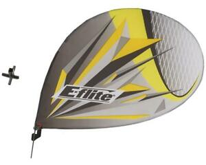 E-flite UMX Night Vapor Rudder [EFLU1384]