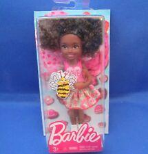 Barbie~Kelly~Chelsea~Valentine~African American~2017