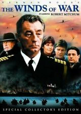 Winds of War (special Collector's Edi - DVD Region 1
