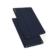 """Dux Ducis Flip Flip Tasche Hülle Case Schutz Schale für iPad Pro 2017 12.9"""" blau"""