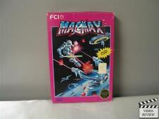 MagMax (Nintendo Entertainment System, 1988)