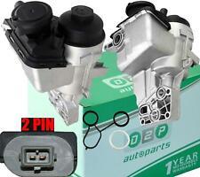 OIL FILTER HOUSING FOR VOLVO C70 S40 S60 S80 V40 V50 V60 V70 30788494, 31338684