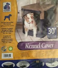 "Petmate Pet Champion Wire Kennel Cover 36.5""L x 24.75""W x 29.5"" H"