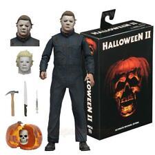 Action Figure Halloween II 2 (1981) Ultimate Michael Myers 18 CM NECA