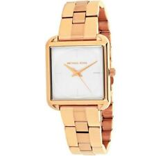 b3c226a4af55 Michael Kors Women s Lake Rose Gold-tone Watch MK3645