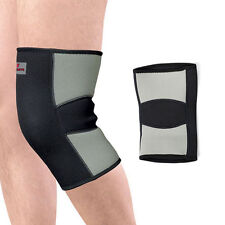 Warm Knee Protector Sports Tendon Training Elastic Knee Brace Supports Reliable