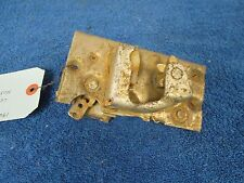 1968-71 DODGE TRUCK CREW CAB  LH  REAR DOOR LATCH  NOS MOPAR 216
