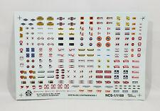 NASCAR Model Decals: Nostalgic Contingencies 1 [Slixx]
