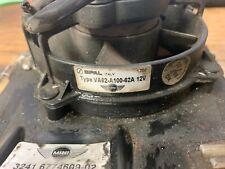 2002-2008 MINI COOPER POWER STEERING PUMP COOLING FAN R52 R53 OEM VA62-A100-62A