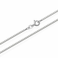 echte 925er Sterlingsilber Venezianerkette Silberkette 90cm 1,40mm 10,4gr 5991