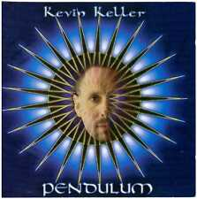 KEVIN KELLER Pendulum CD Ambient/Electronic – w/ David Darling, Jeff Pearce