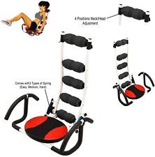 ABS Rocket sedia divano   Addominali Fitness, Sport Abs Core Scarpe Da Ginnastica, Palestra Trainer