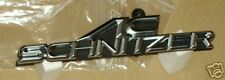 BMW Genuine AC Schnitzer Front Grille Emblem Badge NEW