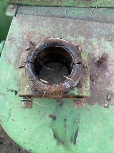 John Deere 24T Baler Plunger Rod Head
