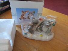 """Charming Tails """"Decorating Binkey"""" with box"""