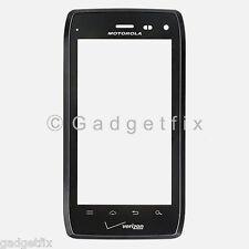 US New Motorola Droid 4 XT894 Touch Screen Glass Digitizer + Front Frame Housing