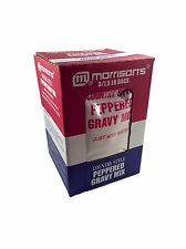 Morrison's Country Style Gravy Mix - 3/1.5 lb 1 Carton Free Shipping
