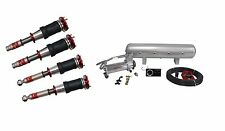 Truhart Air Suspension For 2004-2008 Acura TL + VERA MANAGEMENT VIAIR 444C