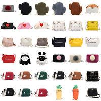 Women Shoulder Bags Handbag Tote Purse Messenger Satchel Cross-body Bag Fashion