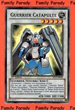 STARFOIL Guerrier Catapulte SP13-FR049 Carte YuGiOh neuve Yu-Gi-Oh!