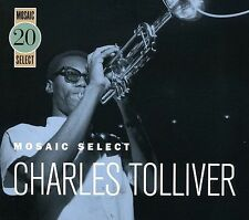 Mosaic Select 20 by Charles Tolliver (3x CD box set) live slug's saloon tokyo