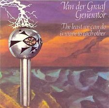 Van Der Graaf Generator - The Least We Can Do Is Wave To Each Other 180G LP NEW