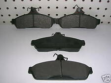Front Brake Pads Ford Falcon - Fairlane 2000 onwards