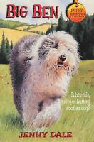 Big Ben (Puppy Patrol series), Jenny Dale, Very Good Book