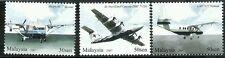 Air Transportation In Malaysia 2007 Aviation Aeroplane Vehicle (stamp) MNH
