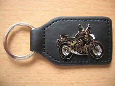 Schlüsselanhänger Kawasaki ER-6N / ER6N schwarz black Modell 2014 Motorrad 1249