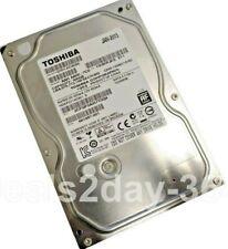 Toshiba DT01ACA050 500GB SATA III 6.0Gb/s Desktop Hard Drive