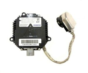 Xenon Ballast Headlight D2S Control Unit For Nissan Honda Infiniti Renault UK