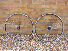 Reparto Corse by Bianchi Maddux 622 x 15c 700c Alloy Wheelset Front Rear Wheels