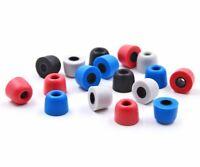 Comply Memory Foam Earbud T Ear Tips For In Ear Earphone Memory Earbud One Pair