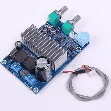 TPA3116 Digital Amplifier Board Support 100W Bass Subwoofer Amp Board DC 12-24V