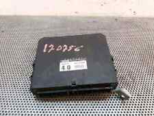 8954053040 CENTRALITA CHECK CONTROL TOYOTA LEXUS IS 200 (GXE10)