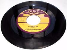 Little Junior Parker Stand By Me  1960 Duke 330 Blues 1st Press 45 RPM VG+