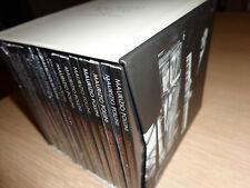 OPERA COMPLETA BOX COFANETTO 17 CD MAURIZIO POLLINI CHOPIN E LA MUSICA ROMANTICA
