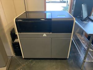 3D Systems ProJet 2500 Plus